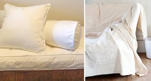 drop cloth slipcovers the slipcover maker