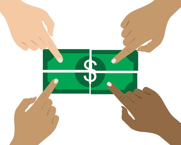 Prinsip bagi hasil bank syariah