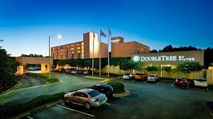 doubletree bwi park and fly hotel