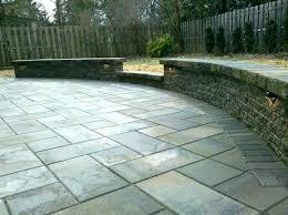 slate stone patio trekit co