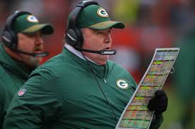 Packers HC Mike McCarthy about open job ...