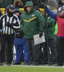 Packers coach Mike McCarthy getting fired