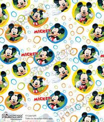 Papel Seda Estampado Mickey Mouse 003179-001 http://envoltura ...
