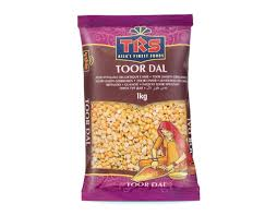trs toor dal toor lentils led