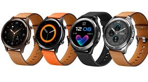 Vivo Watch with up to 18 days battery ...
