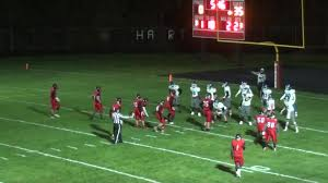 "Adrian Rendon's (Hart, MI) Video ""Adrian Rendon's highlights Oakridge High  School"" | MaxPreps"