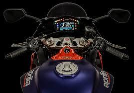 review aprilia rs 660 2020 supersport