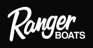 Ranger Boats Fish Vinyl Decal Sticker Texas Die Cuts