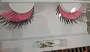 get shu like false lashes for less with