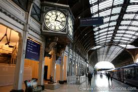 paddington film locations