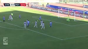 CALCIO CATANIA – Col Potenza finisce 1-1, goal e highlights ...