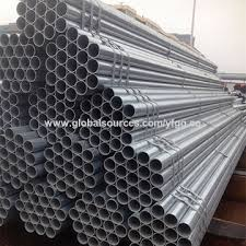 China3 Inch Schedule 10 Schedule 40 Hot Dip Galvanized Fence Posts Structure Steel Pipe On Global Sources