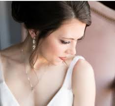 wedding hair makeup graykin