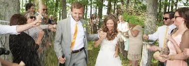 destination weddings northern michigan