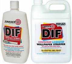 dif wallpaper stripper no 2401 zinsser