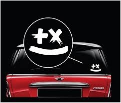 Martin Garrix Edm Rave Plur Window Decal Sticker Custom Sticker Shop
