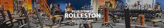 plus fitness 24 7 rolleston gym