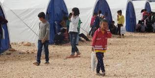 Le rapport sur les réfugiés d'Afrin publié – Kurdistan au féminin