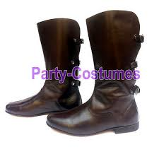militaria meval leather shoes