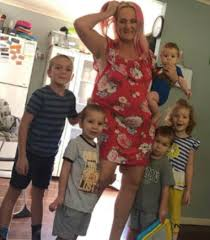Mum Forced To Put A Lock On Her Fridge After Kids Constantly Raid It And Cover Her House In Butter