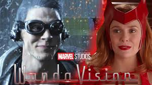 X-Men's Evan Peters To Appear in WandaVision - FandomWire