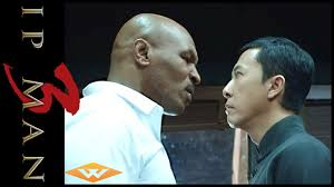 IP Man 3 (2016) Behind the Scenes #bts Fight Choreography - Well Go USA -  YouTube