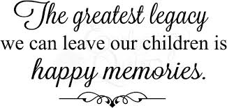 family legacy quotes quotesgram