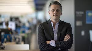 Box CEO Aaron Levie: Artificial intelligence to revolutionize cloud  computing - MarketWatch