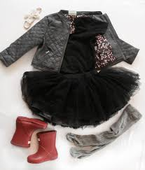 fall winter baby outfits