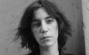 Patti Smith - Biography, Life, Facts, Family and Songs
