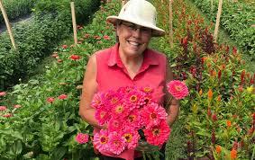 starting a flower farm business
