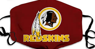 The Washington Redskins Logo Is Now A Collector S Item Fanbuzz