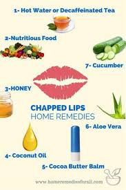 chapped lips we all get them how to