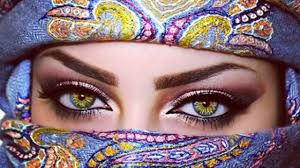 اجمل عيون النساء عيون جذابة باجمل الصور صباح الورد