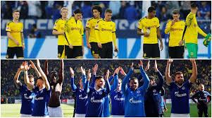 Bundesliga 2020 Highlights: Dortmund overpower Schalke with four ...