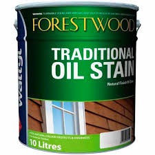 Wattyl Traditional Oil Stain Timber Fences Mitre 10