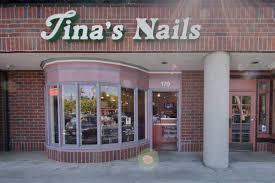 tina s nail salon 170 market pl san