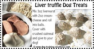 7 delightful dog liver treats to win
