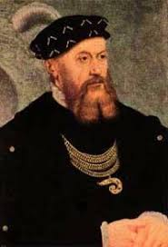 Christian III of Denmark-Norway (1503-1559) - Find A Grave Memorial