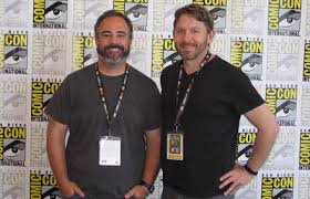 """INTERVIEW: Aaron Ehasz and Justin Richmond Flying """"The Dragon Prince"""" to a  Third Season – Animation Scoop"""