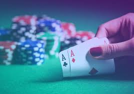 Why Bluffing Is Important In Poker Online Games | Blog