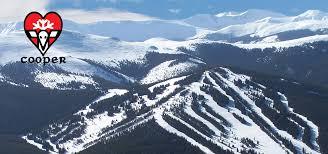 cooper colorado ski country usa