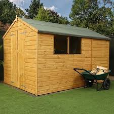 shed painting ideas themed shed
