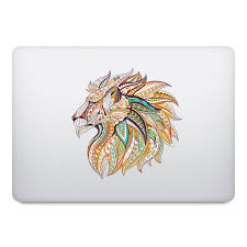 Phoenicia Lion King Laptop Sticker For Macbook Decal Pro Air Retina 11 12 13 14 15 Inch Mi Hp Mac Book Skin Notebook Stickers Laptop Skins Aliexpress
