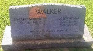 WALKER, JOEL THOMAS - Washington County, Arkansas | JOEL THOMAS ...