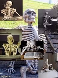 skeleton crew flip