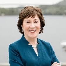 Susan Collins for Senator (@SenSusanCollins) | Twitter