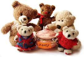teddy bears 03 hd pictures free stock
