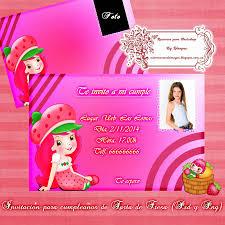 Recursos Photoshop Llanpac Tarjeta De Invitacion De Cumpleanos De
