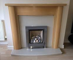 gas fire supply and install wrexham